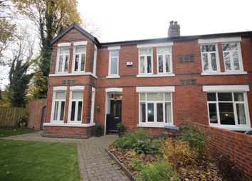 Thumbnail 5 bedroom semi-detached house for sale in Park Road, Monton, Eccles