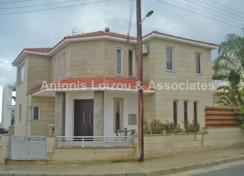 Thumbnail 4 bed property for sale in Tersefanou, Cyprus