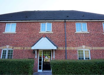 Thumbnail 2 bed flat for sale in Glovers Hill Court, Rugeley