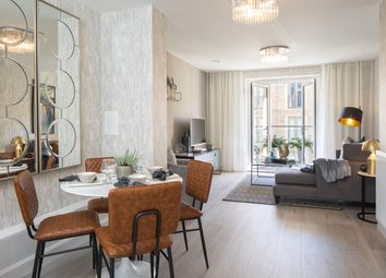 """Thumbnail 2 bed flat for sale in """"Pascal Square"""" at Coxwell Boulevard, Edgware"""