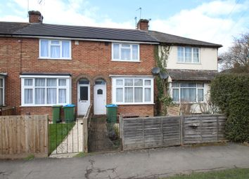 Thumbnail 2 bed terraced house for sale in Haydon Road, Aylesbury