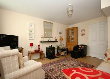 Thumbnail 3 bed town house for sale in Oval View, Middlesbrough, North Yorkshire
