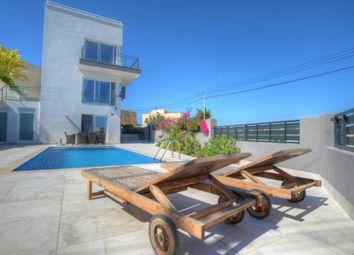 Thumbnail 4 bedroom villa for sale in Triq Il-Bahar I-Iswed, Stj 1060, 1060, Malta