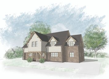 Thumbnail 4 bed detached house for sale in Webbs Meadow, Webbs Meadow