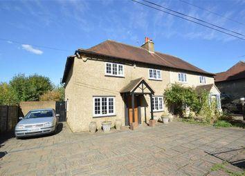Thumbnail 3 bed semi-detached house for sale in Park Lane, Coulsdon, Surrey