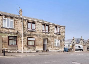 Thumbnail 2 bedroom flat for sale in Rumblingwell, Dunfermline