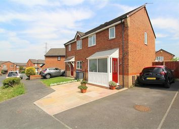 Thumbnail 2 bed property for sale in Elmridge Crescent, Blackpool