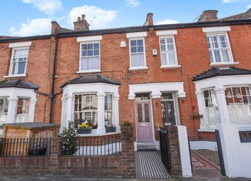 Thumbnail 5 bed terraced house for sale in Littleton Street, London
