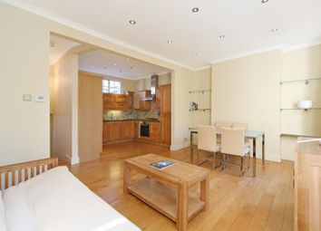 Thumbnail 1 bed terraced house to rent in Portobello Road, Notting Hill, London