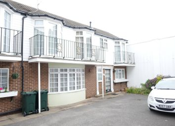 Thumbnail 3 bed mews house for sale in Grange Road, Eastbourne, East Sussex