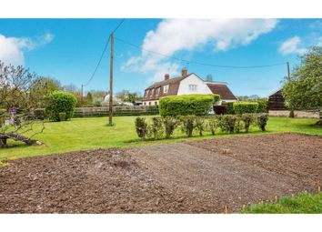 Thumbnail 3 bed semi-detached house for sale in Stambourne Road, Great Yeldham