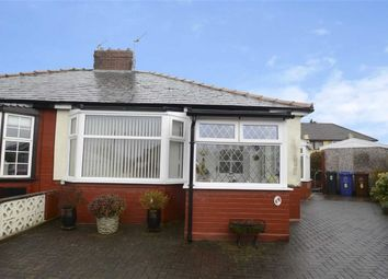 Thumbnail 1 bedroom semi-detached bungalow to rent in Eton Avenue, Accrington