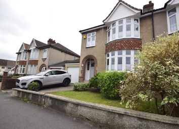 Mowbray Road, Whitchurch, Bristol BS14. 3 bed semi-detached house