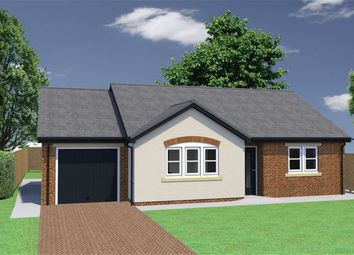 Thumbnail 2 bed detached bungalow for sale in Butterfields, Brigham, Cockermouth