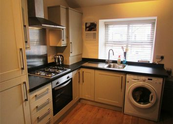Thumbnail 1 bed flat to rent in Westgate, Meltham, Holmfirth