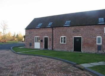 Thumbnail 3 bed barn conversion to rent in Manor Farm Barns, Leebotwood, Church Stretton