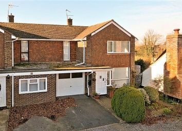 Thumbnail 3 bed semi-detached house for sale in Chart Corner, Maidstone