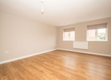 Thumbnail Block of flats to rent in Moor St, Earlsdon, Coventry.
