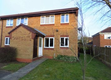 1 bed property to rent in Muncaster Gardens, Wootton, Northampton NN4