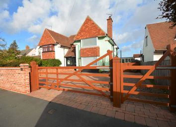 Thumbnail 4 bedroom semi-detached house for sale in Yarmouth Road, Lowestoft