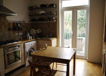 Thumbnail 6 bed maisonette to rent in Roundhill Crescent, Brighton