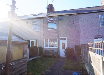 3 bed terraced house for sale in Market Street, Nottingham NG16