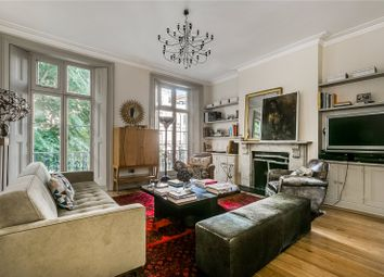 Thumbnail 5 bed terraced house for sale in Hereford Road, London