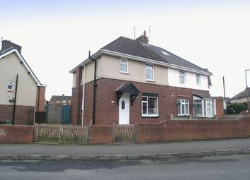 Thumbnail 3 bedroom semi-detached house for sale in Dudley, Netherton, Molyneux Road
