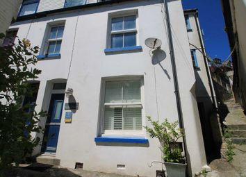 Thumbnail 3 bed cottage for sale in Princes Square, West Looe, Looe