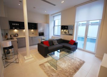 Thumbnail 1 bedroom property for sale in Leonard Street, Old Street, London