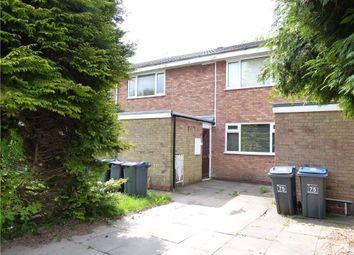 Thumbnail 1 bed maisonette for sale in Dornie Drive, Birmingham, West Midlands