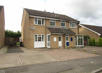 Thumbnail 4 bed semi-detached house to rent in Sandalwood Drive, Hempsted, Gloucester