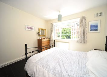 Thumbnail 2 bed flat for sale in Compton Court, Victoria Crescent, London