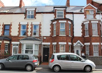 Thumbnail 4 bedroom terraced house to rent in Sandown Road, Belfast