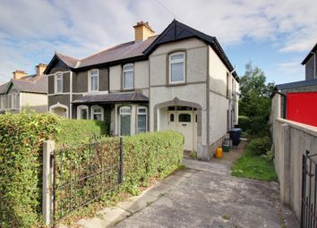 Thumbnail 4 bed semi-detached house for sale in Windmill Road, Bangor