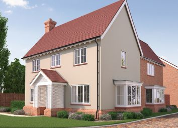 Thumbnail 1 bed detached house for sale in Channels Drive, Chelmsford, Essex