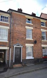 Thumbnail 3 bedroom terraced house for sale in 19, Crescent Street, Newtown, Powys