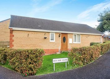 Thumbnail 3 bed detached bungalow for sale in Ian Hay Close, Bideford