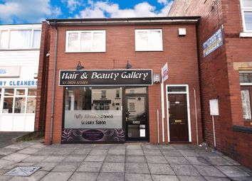 Thumbnail Commercial property to let in Cobham Parade, Leeds Road, Outwood, Wakefield