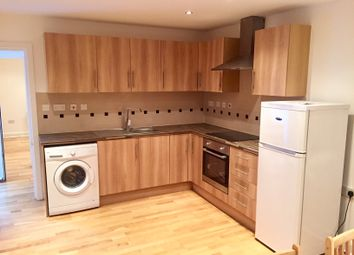 Thumbnail 1 bed flat to rent in Ellingfort Road, Hackney, London