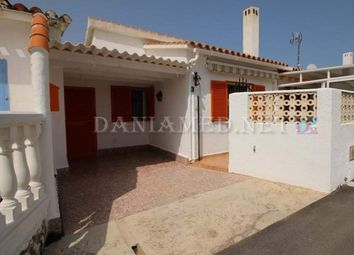 Thumbnail 2 bed terraced house for sale in Els Poblets, 03779, Alicante, Spain