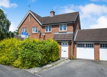 Thumbnail 3 bed semi-detached house for sale in Green Way, Brockworth, Gloucester, Gloucestershire
