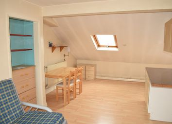 Thumbnail Studio to rent in Tulse Hill, London