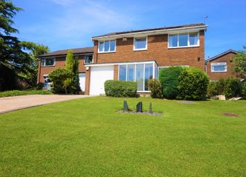 Thumbnail 4 bed detached house for sale in Austins Lane, Lostock, Bolton