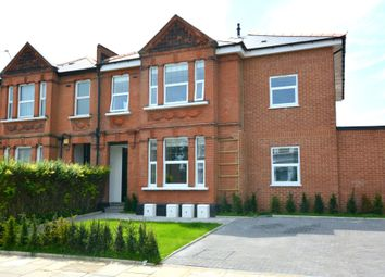 Thumbnail 2 bedroom flat for sale in Sunny Gardens Road, London