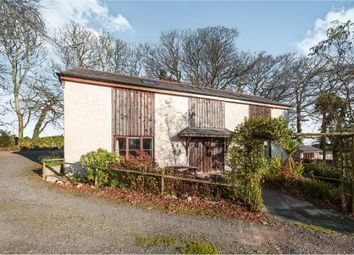 2 bed semi-detached house for sale in Penwarne Road, Mawnan Smith, Falmouth TR11
