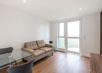 Thumbnail 1 bed flat to rent in Ottley Drive, Kidbroke