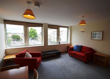 Thumbnail 2 bed flat to rent in Richmond Heights, 1-2 Richmond Hill, Bristol