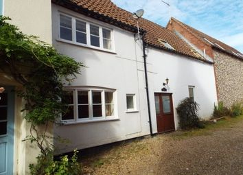 Thumbnail 3 bedroom cottage to rent in Bull Street, Holt