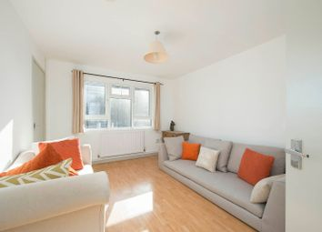 Thumbnail 4 bed flat to rent in Melody Road, London